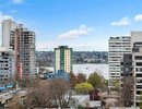 R2382260 - 1002 1816 HARO STREET, Vancouver, BC, CANADA