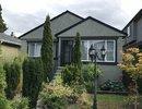 R2395956 - 108 W 45th Avenue, Vancouver, BC, CANADA