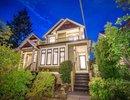 R2398819 - 1253 E 14th Avenue, Vancouver, BC, CANADA