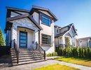 R2413433 - 8042 17th Avenue, Burnaby, BC, CANADA