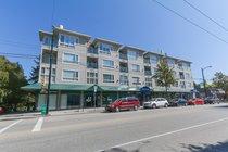306 - 3590 W 26th AvenueVancouver
