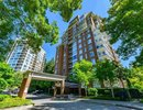 R2399882 - 1603 - 5615 Hampton Place, Vancouver, BC, CANADA