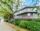 R2400359 - 205 - 2023 Franklin Street, Vancouver, BC, CANADA