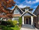 R2400688 - 3383 W 27th Avenue, Vancouver, BC, CANADA