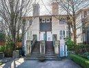 R2401143 - 102 - 238 E 18th Avenue, Vancouver, BC, CANADA