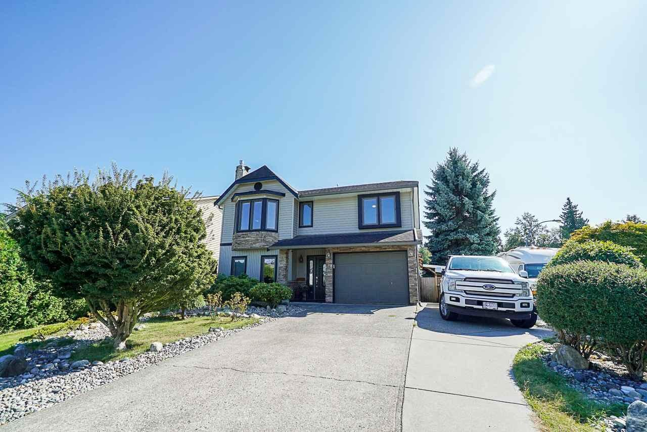 20928 93 Avenue Langley 4 Beds 2 Baths For Sale