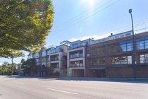 401 - 1176 W 6th AvenueVancouver