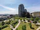 R2402371 - 407 - 245 Ross Drive, New Westminster, BC, CANADA