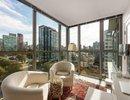 R2403307 - 1003 - 1790 Bayshore Drive, Vancouver, BC, CANADA