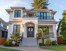 R2425903 - 3815 W 39th Avenue, Vancouver, BC, CANADA