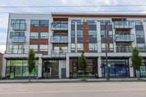 409 - 2858 W 4th AvenueVancouver