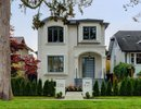R2345193 - 3920 W 17TH AVENUE, Vancouver, BC, CANADA