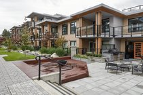 303 - 3220 Connaught CrescentNorth Vancouver