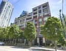 R2291794 - 603 988 RICHARDS STREET, Vancouver, BC, CANADA