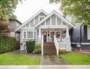 R2405945 - 568 W 18th Avenue, Vancouver, BC, CANADA
