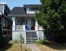 V779359 - 3543 W 8TH AV, Vancouver, , CANADA