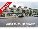 R2405448 - 203 - 10180 153 Street, Surrey, BC, CANADA