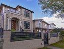 R2407031 - 1275 E 62nd Avenue, Vancouver, BC, CANADA