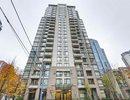 R2407201 - 1103 - 1295 Richards Street, Vancouver, BC, CANADA