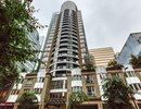 R2407401 - 2302 - 1166 Melville Street, Vancouver, BC, CANADA