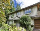 R2430096 - 5202 Sprucefeild Road, West Vancouver, BC, CANADA