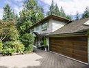 R2506844 - 5202 Sprucefeild Road, West Vancouver, BC, CANADA