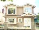R2408123 - 4975 Elgin Street, Vancouver, BC, CANADA