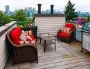 R2401191 - 8 1040 W 7TH AVENUE, Vancouver, BC, CANADA