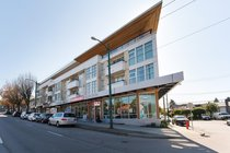 203 - 4338 Commercial StreetVancouver