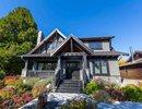 R2411514 - 3883 W 21st Avenue, Vancouver, BC, CANADA