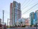 R2412537 - 3203 - 1351 Continental Street, Vancouver, BC, CANADA