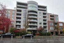 702 - 503 W 16th AvenueVancouver
