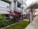 R2415783 - 104 - 3161 W 4th Avenue, Vancouver, BC, CANADA