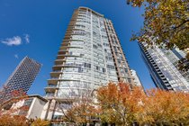 3002 - 583 Beach CrescentVancouver
