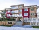 R2416555 - 104 - 1990 Westminster Avenue, Port Coquitlam, BC, CANADA