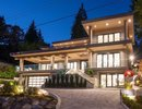 R2552334 - 557 St. Giles Road, West Vancouver, BC, CANADA