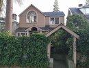 R2417947 - 3870 W 17th Avenue, Vancouver, BC, CANADA