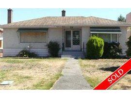 V847983 - 6350 Yukon Street, Vancouver, BC - House