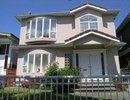 V842543 - 303 E 58TH AV, Vancouver, , CANADA