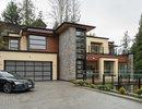 R2433064 - 5476 Greenleaf Road, West Vancouver, BC, CANADA