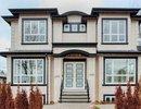 R2420433 - 3699 Napier Street, Vancouver, BC, CANADA