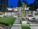 R2380911 - 4332 Quinton Place, North Vancouver, BC, CANADA