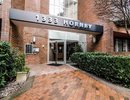 R2420991 - 404 - 1333 Hornby Street, Vancouver, BC, CANADA