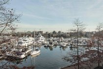 311 - 1228 Marinaside CrescentVancouver
