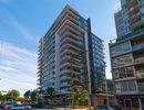 R2421905 - 203 - 1783 Manitoba Street, Vancouver, BC, CANADA