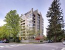 R2422993 - 401 - 1412 Esquimalt Avenue, West Vancouver, BC, CANADA