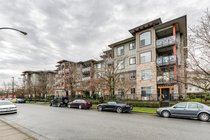 207 - 2336 Whyte AvenuePort Coquitlam