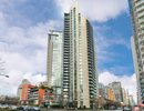 R2424929 - 3201 - 501 Pacific Street, Vancouver, BC, CANADA