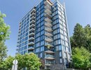 R2418390 - 303 - 5868 Agronomy Road, Vancouver, BC, CANADA