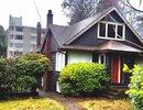 R2427008 - 1788 Fulton Avenue, West Vancouver, BC, CANADA